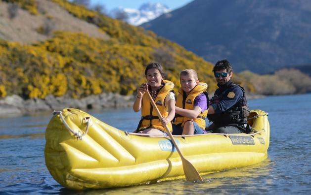 Auckland family holiday  Activities, accommodation  » Kidz