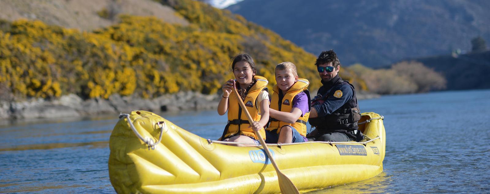 Family activities and kids birthday parties New Zealand Kidz Go