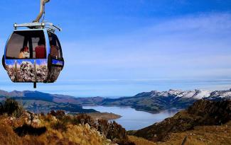 Christchurch Gondola 2