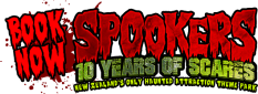 Spookers Haunted Attractions