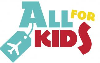 All For Kids logo