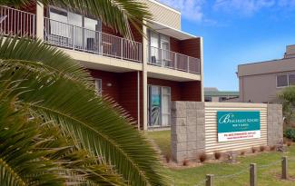 Beachside Resort Whitianga accommodation 5