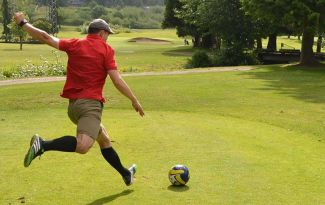 Footgolf 4