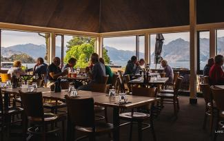 Lake Hawea Hotel Restaurant 6