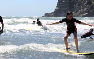 Learn to Surf 3