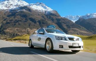 Queenstown Taxis 5