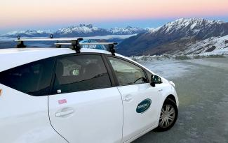 Queenstown Taxis 6