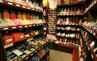 Remarkable Sweet Shop sweets