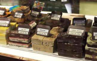 Remarkables Sweet Shop Fudge