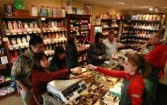 Remarkables Sweet Shop Queenstown Shop