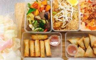 Thai2Go Queenstown Free Delivery