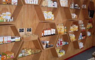 Honey Shop 2