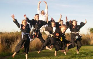 Proactive Martial Arts