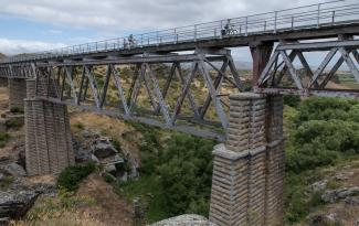 Poolburn Viaduct
