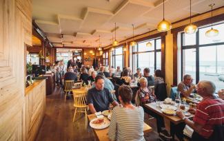 Dunedin Family Restaurants Kidz Go New Zealand