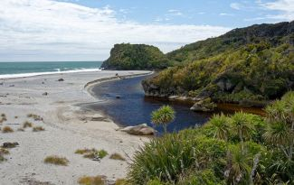 Ship Creek Haast