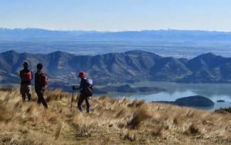 Banks Peninsula Walks