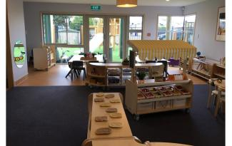 KIndercare Learning Centres P North