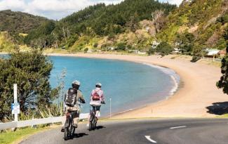 Bay of Islands E Bike Hire