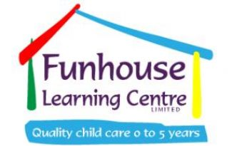 funhouse learning centre