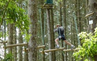 Adrenalin Forest 2