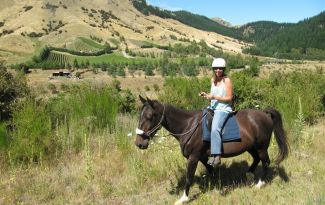 High Country Horse Treks