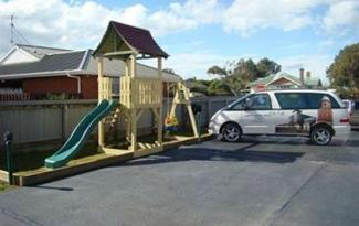 Tower Lodge Motel Invercargill