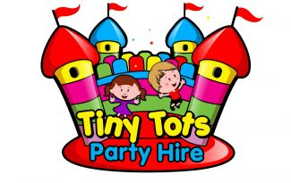 Tiny Tots Party Hire