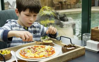 JPH Auckland kids dining