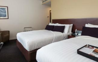 Rydges Auckland 3