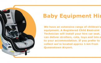 Tots on Tour baby equipment hire 3