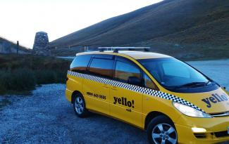 Yello Sightseeing 2
