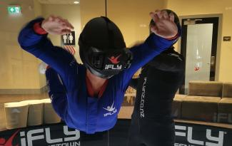 iFLY 1