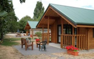 Mirabell Chalets2