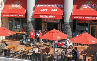 Lambrettas Cafe and Bar Nelson
