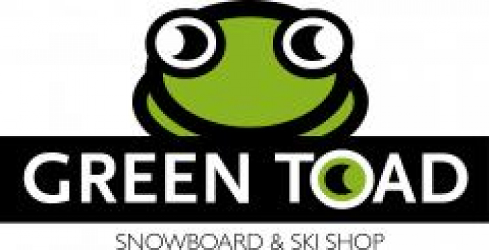 green toad snowboard and ski shop Queenstown and Wanaka